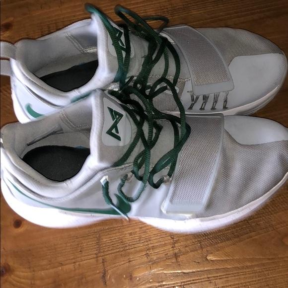 Nike Other - Paul George 2.5 customized Nike id basketball shoe